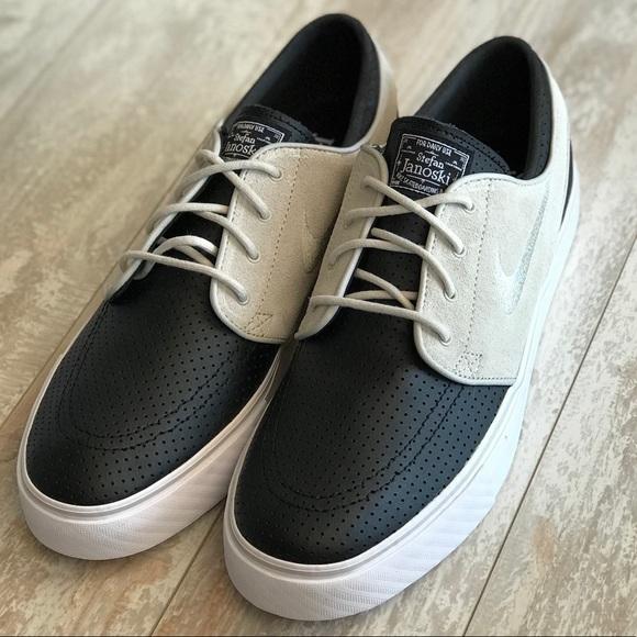 44bb7e226746 NWT Nike ID Stefan Janoski Custom Premium
